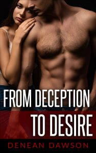 From Deception To Desire Book Cover Image