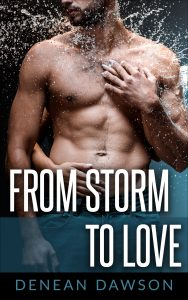From Storm To Love Book Cover Image