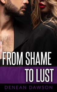 From Shame To Lust Book Cover Image