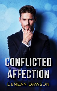 Conflicted Affecdtion Book Cover